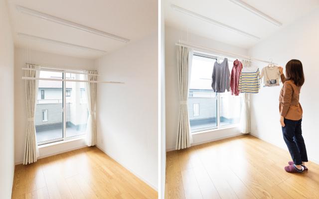 のびのびと暮らす、ゆとりの家 の画像11