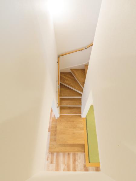 小上がり和室のある家 の画像6