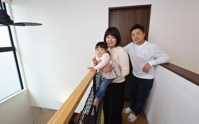 高さと広がりを満喫する家 の画像21
