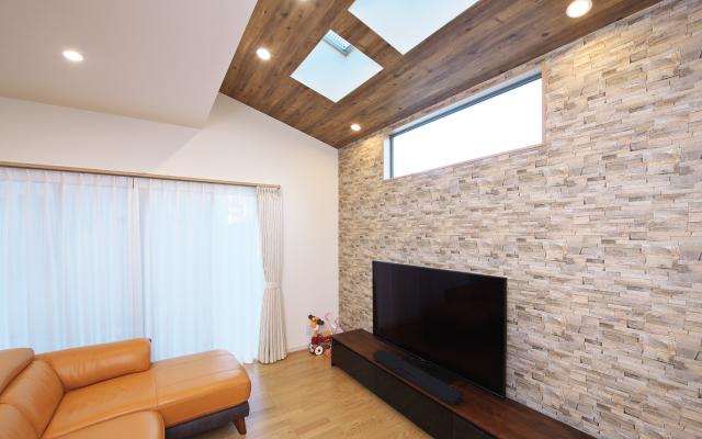 機能と暮らしやすさを備えた家 の画像9