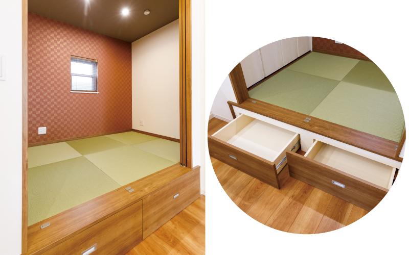 家事動線、収納、趣味の家 の画像5