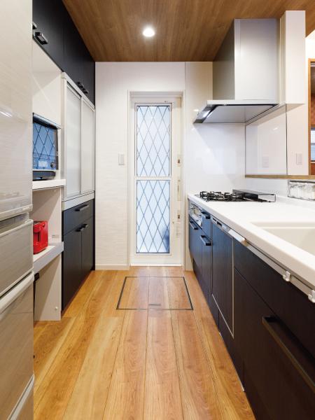 家事動線、収納、趣味の家 の画像6