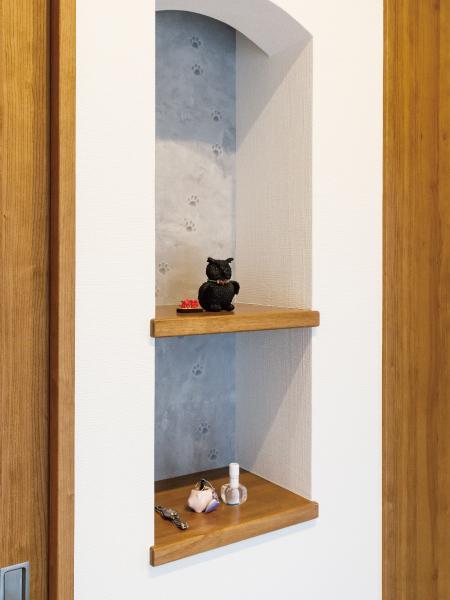 家事動線、収納、趣味の家 の画像14