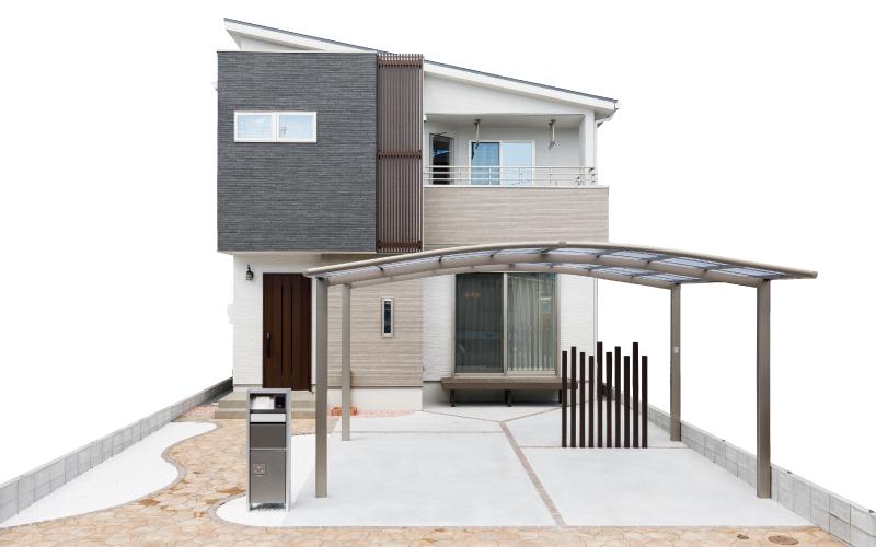 家事動線、収納、趣味の家 の画像17