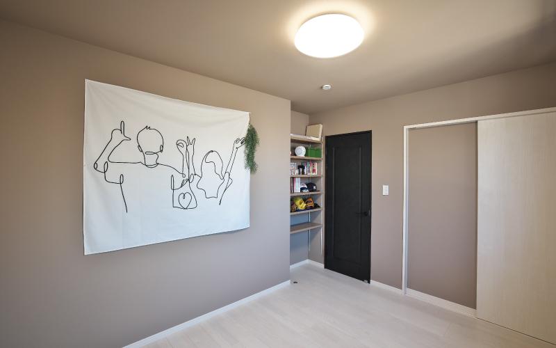 インダストリアルスタイルの家 の画像10